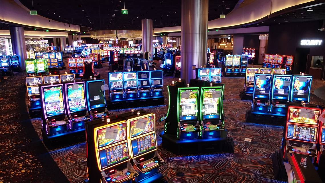 What Everybody Must Find Out About Casino